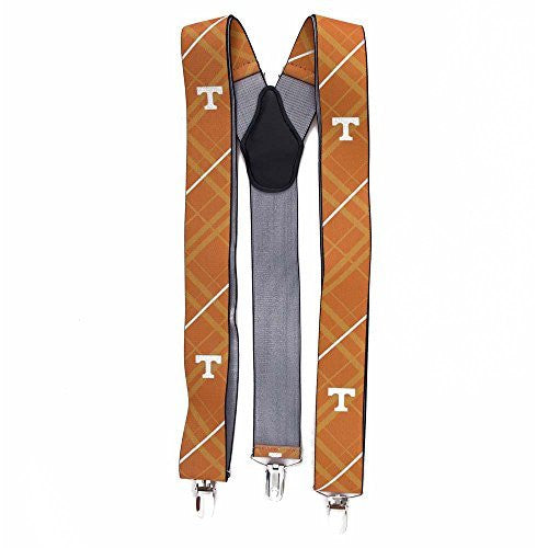 Tennessee Volunteers Eagles Wing Oxford Suspenders