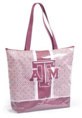 Texas A&M Aggies Shopper Tote Bag