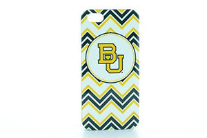 Baylor Bears Iphone 5 Case - 2 Styles