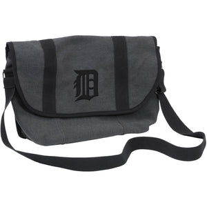 Detroit Tigers Messenger Bag