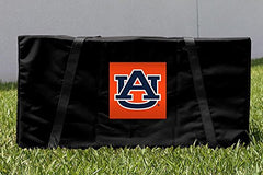 Auburn Tigers Cornhole Carrying Case