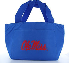 Ole Miss Rebels Campus Cooler