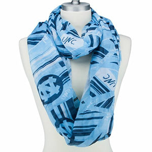 North Carolina Tar Heels Scarf