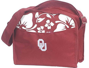 Oklahoma Sooners Cooler Bag
