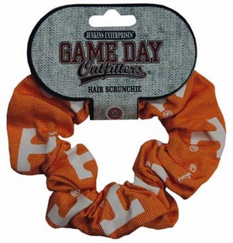 Tennessee Volunteers Ladies Hair Scrunch