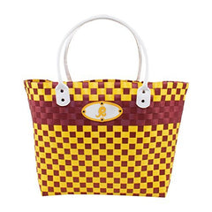 Washington Redskins Woven Tote Bag