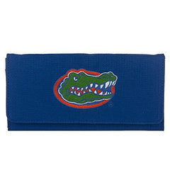 Florida Gators Debbie Polyester Wallet - Small