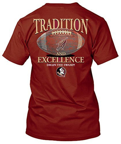 Florida State Seminoles Excellence Tshirt