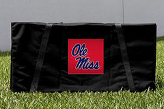 Ole Miss Rebels Cornhole Carrying Case