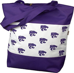 Kansas State Wildcats Tote Bag