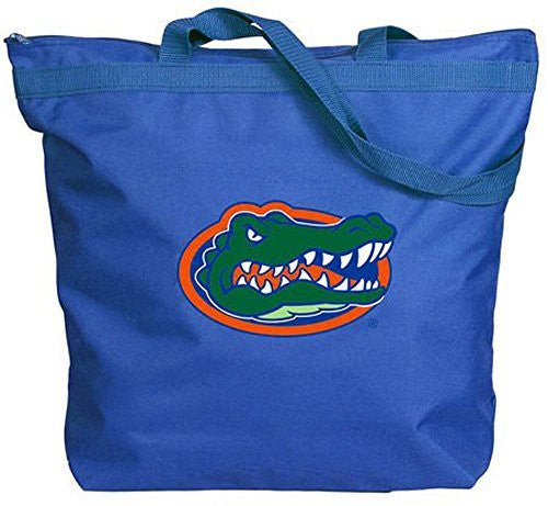 Florida Gators Zippered Tote