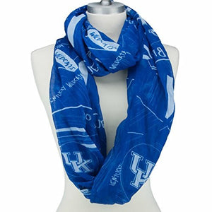 Kentucky Wildcats Scarf