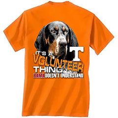 Tennessee Volunteers It's a Tennessee Thing T-shirt
