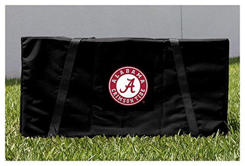 Picture of Alabama Crimson Tide Cornhole Carrying Case