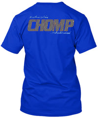 Florida Gators Girl Thing Chomp Tshirt