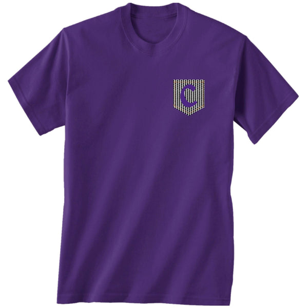 Clemson Tigers Girl Thing Tshirt
