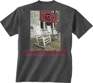 South Carolina Gamecocks Down South T-shirt