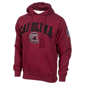 South Carolina Gamecocks Men's Cotton Hoodie Sweatshirt