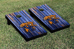 Kentucky Wildcats Cornhole Game Set Weathered Version