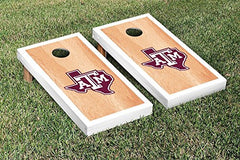 Texas A&M Aggies Hardcourt Cornhole Game Set