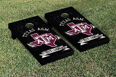Texas A&M Aggies Legend Cornhole Game Set