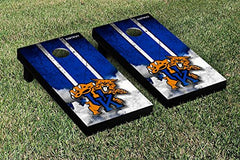 Kentucky Wildcats Cornhole Game Set Vintage Version 2