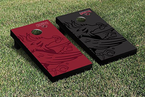 Picture of South Carolina Gamecocks Cornhole Game Set Watermark Version