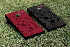 South Carolina Gamecocks Cornhole Game Set Watermark Version
