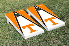 Tennessee Volunteers Cornhole Game Set Triangle Version