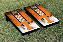 Tennessee Volunteers Cornhole Game Set Vintage Version