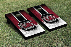 South Carolina Gamecocks Cornhole Game Set Vintage Version