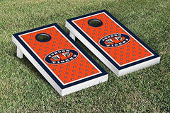 Auburn Tigers Cornhole Game Set Border Version 2