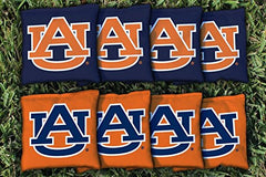 Auburn Tigers NCAA Replacement All Weather Cornhole Bag Set NCAA Team