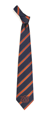 Picture of Auburn Tigers Collegiate Woven Polyester Necktie