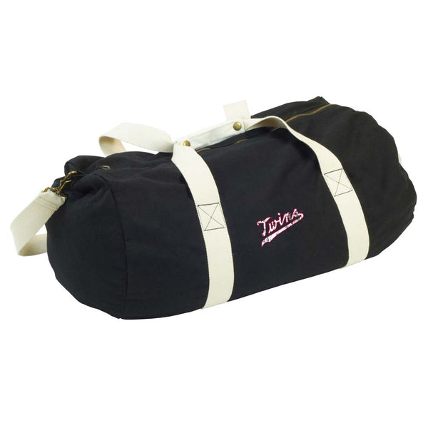 Minnesota Twins Sandlot Duffel