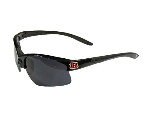 NFL Cincinnati Bengals Team Sunglasses
