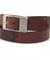 North Carolina Tar Heels Embossed Leather Belt