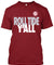 Alabama Crimson Tide Roll Tide Y'all T shirt