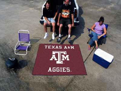 Picture of Texas A&M Aggies Tailgater Mat