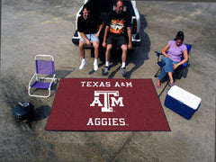 Texas A&M Aggies Ulti-Mat