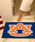Auburn Tigers All Star Mat