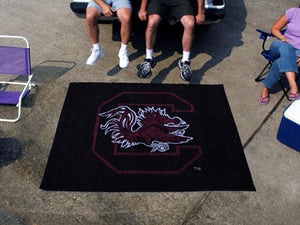 South Carolina Gamecocks Tailgater Mat