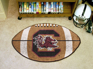 South Carolina Gamecocks Football Mat