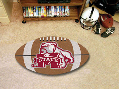 Mississippi State Bulldogs Football Mat