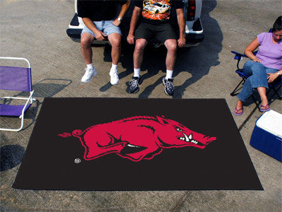 Picture of Arkansas Razorbacks Ulti-Mat