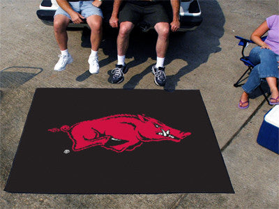 Arkansas Razorbacks Tailgater Mat