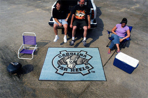 North Carolina Tar Heels Tailgater Mat