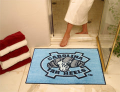 North Carolina Tar Heels All Star Mat