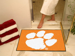 Clemson Tigers All Star Mat