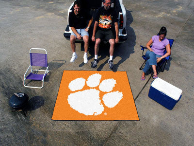 Picture of Clemson Tigers Tailgater Mat